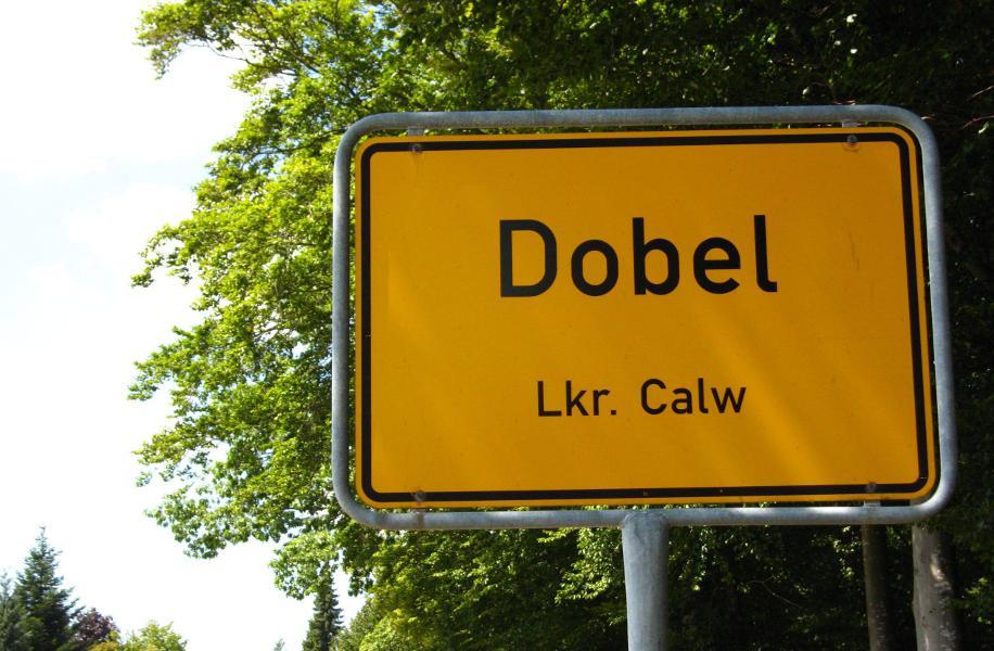 Mühlhausen - Dobel