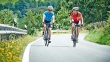 Die schönsten Rennrad-Pässe im Sauerland - Das Sorpetal
