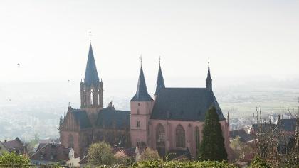 Katharinenkirche von Oppenheim