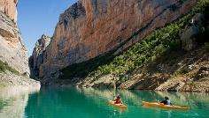 Abenteuerlust in Lleida