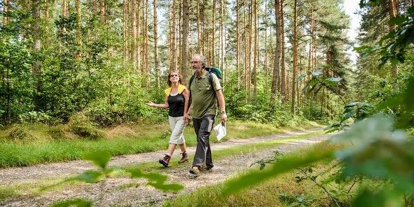 Wanderer © Hüller Fotografie