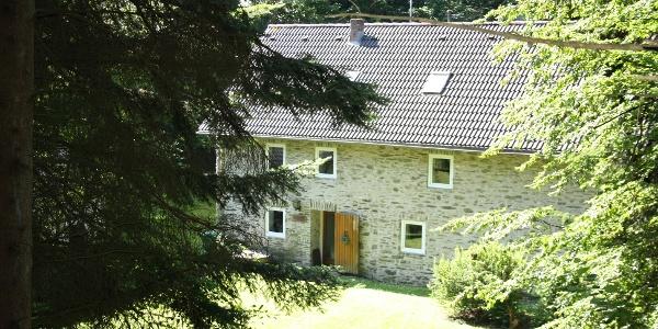 Weidenbachmühle