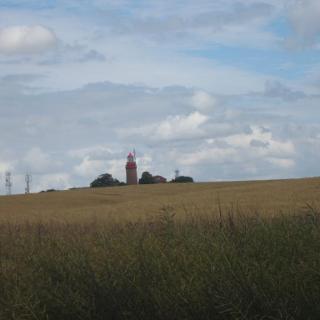 Bastorfer Leuchtturm (Juli 2015)