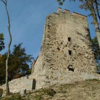 Ruine Neuburg