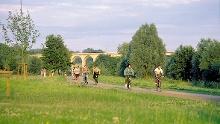 Bielefelder Runden/ Laufen & Walken am Obersee (3 km)