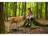 Wildparadies im Erlebnispark Tripsdrill  - @ Autor: Tripsdrill  - © Quelle: Tripsdrill