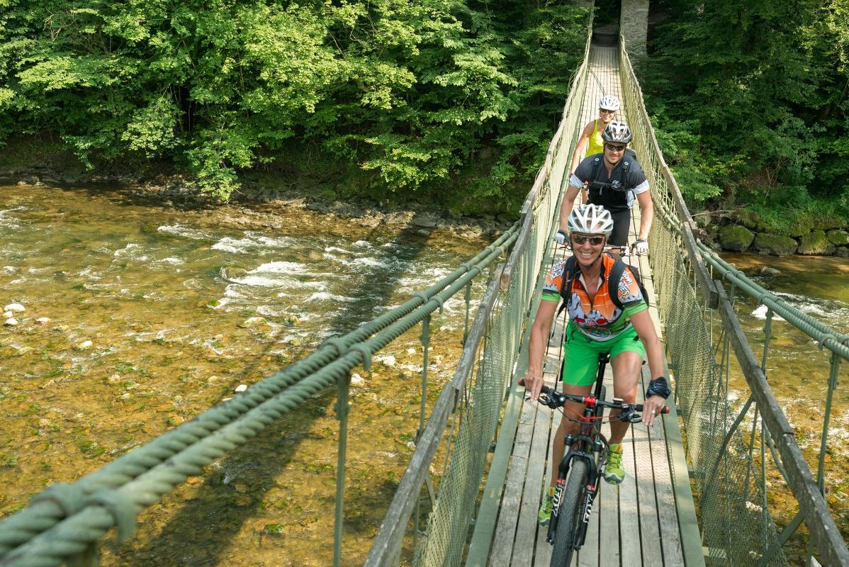 Donau Bodensee Radweg Etappe 2 Von Biberach Nach Bad Waldsee