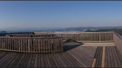 Panorama Aussichtsturm Göbelberg