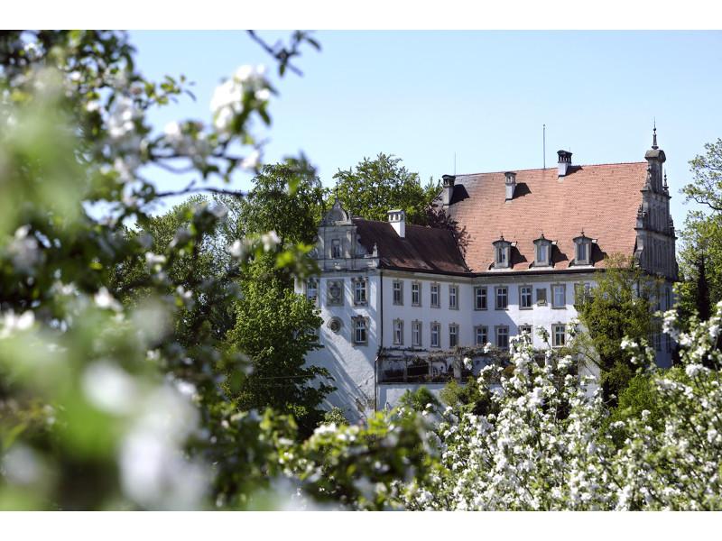 Schloss Neubronn  - @ Autor: Silke Rüdinger  - © Quelle: Bürgermeisteramt Abtsgmünd