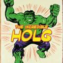Profielfoto van: the incredible Holg