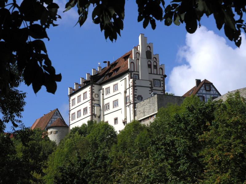 Schloss Vellberg   - © Quelle: Walter Hobl