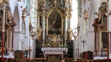 Zum Heiligen Zeno nach Isen (Tour 4)