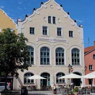 Jakobmayer Dorfen