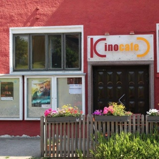 Kinocafé Taufkirchen (Vils)