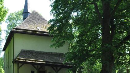 St. Michaelskapelle auf dem Heiligenberg