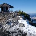 Gipfel-Pavillon am Herzogstand