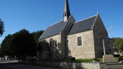 Eglise Tréfumel