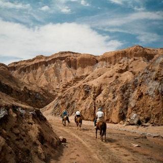 Valle della Muerta