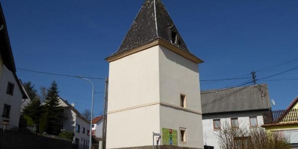 Börsborn-Glockenturm