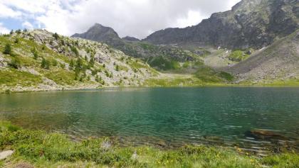 Der Lago di Mognòla