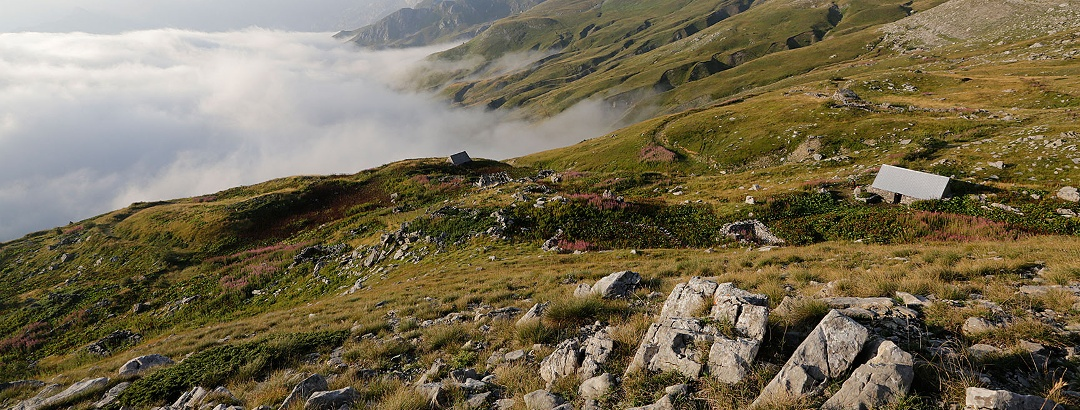 Montenegro - Via Dinarica
