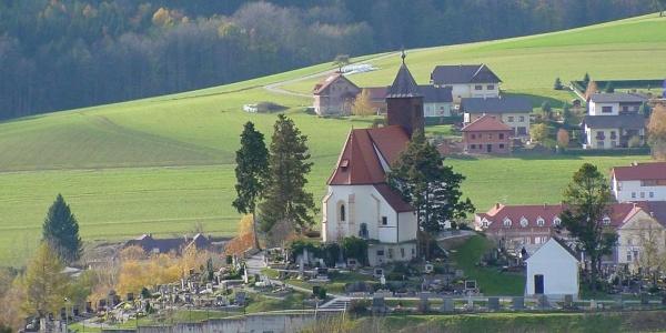 Erasmuskirche Krumbach