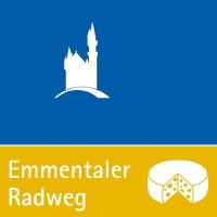 Beschilderung Emmentaler-Radweg