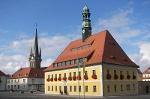 Foto Rathaus in Neustadt/Sa.