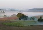 Foto Ausblick in Lichtenhain