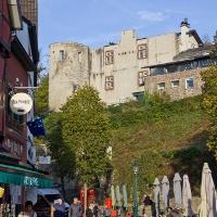 Manderscheid - Burg
