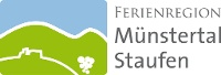 Logo Ferienregion Münstertal Staufen