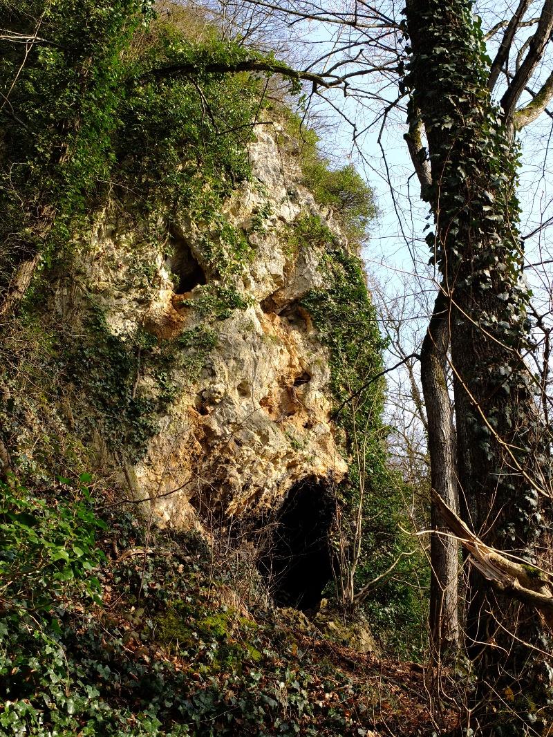 Steinzeitpfad Ölberg Ehrenkirchen