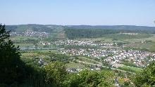 Moselsteig Seitensprung Saar-Riesling-Steig