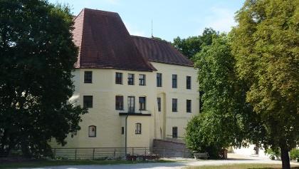 Schloß Baumgarten