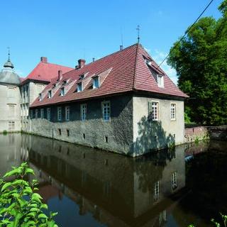 Schloss Eggermühlen