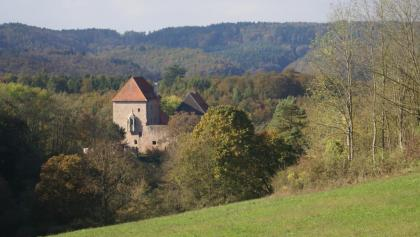 Die Tannenburg