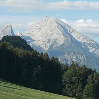 Watzmannpanorama