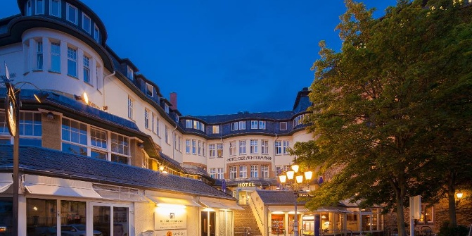 Hotel der achtermann hotel for Design hotel goslar