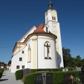 St. Magnus Unterrammingen