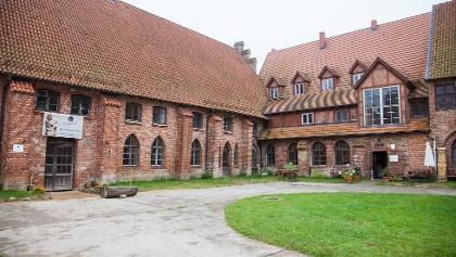 Kloster Rühn1
