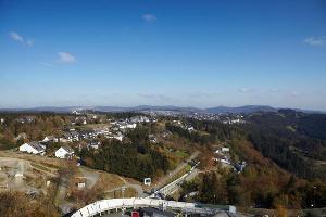 Winterberger Hochtour - WHT (Etappe 1) von Winterberg nach Kahler Asten