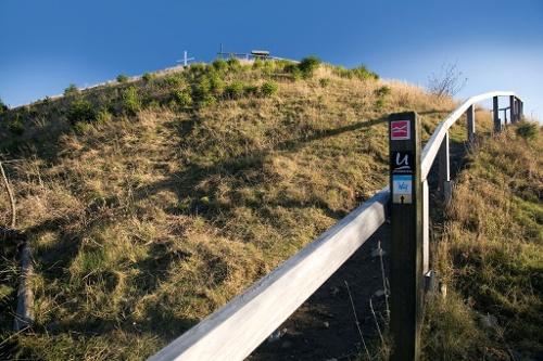 Winterberger Hochtour - WHT (Etappe 5) von Niedersfeld nach Hildfeld