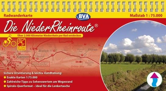Nieder Rheinroute