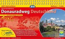 Donauradweg Deutschland