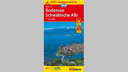Bodensee / Schwäbische Alb