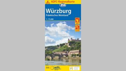 Würzburg / Fränkisches Weinland