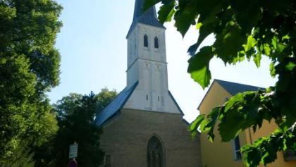 St. Geribernus-Kapelle