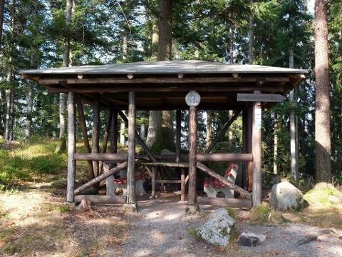 Windeckhütte