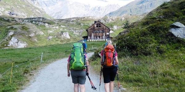 Zur Johanneshütte
