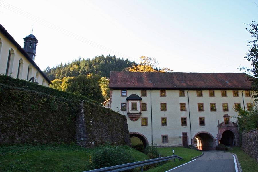 Der Kleine Hansjakobweg